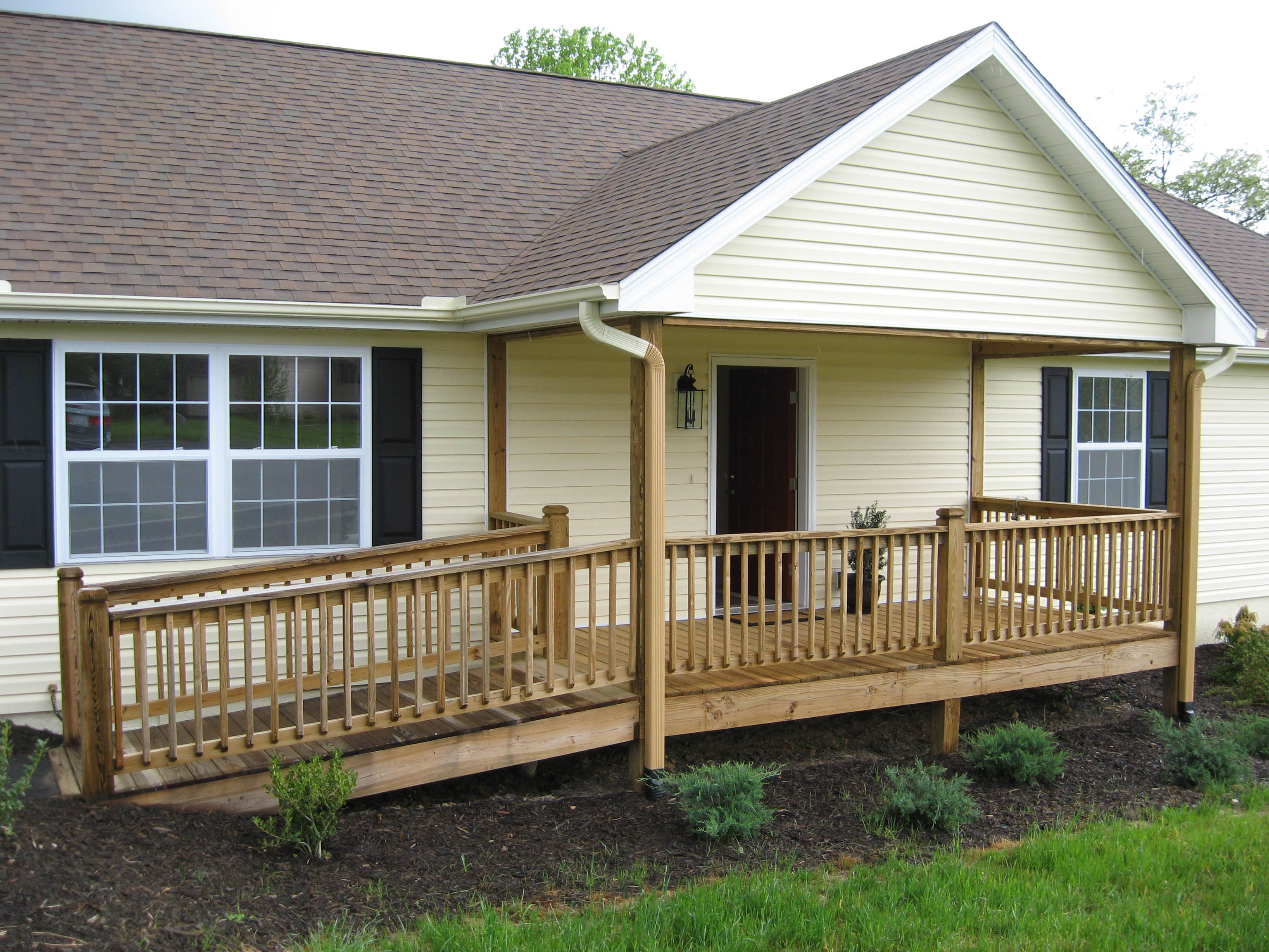 28 Modular Home Handicap Accessible Modular