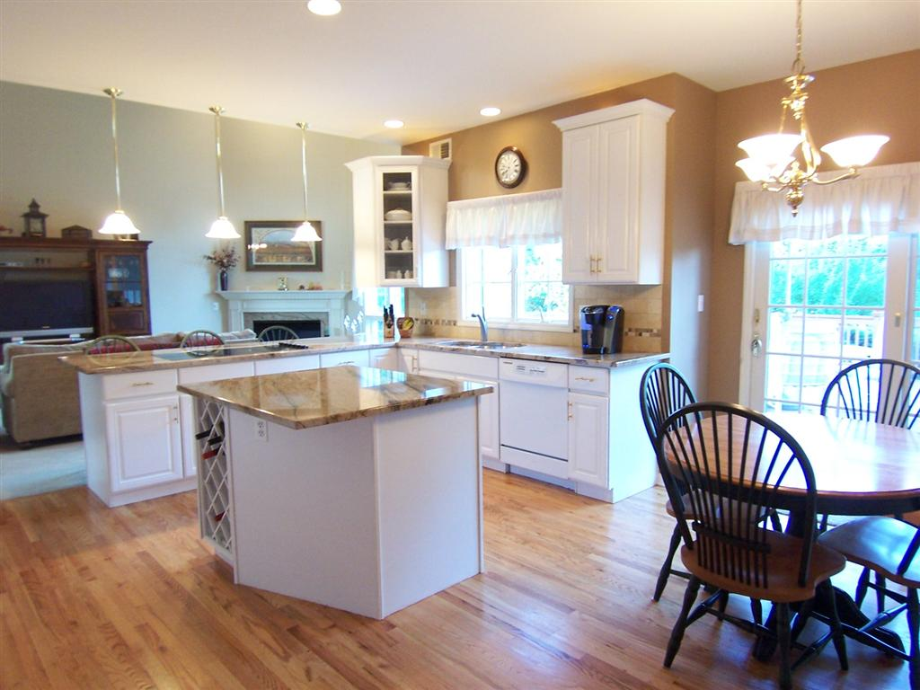 Barrier free home wheelchair accessible homes 2015 best for Barrier free homes