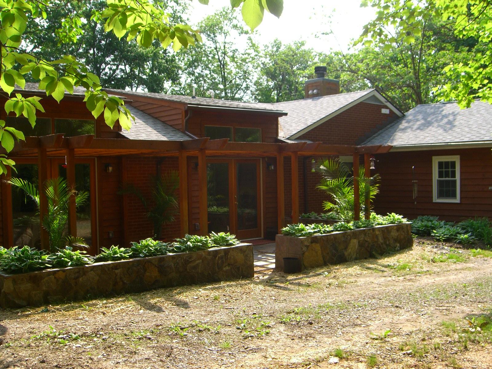 Wheelchair accessible housing universal design homes at for Wheelchair accessible modular homes